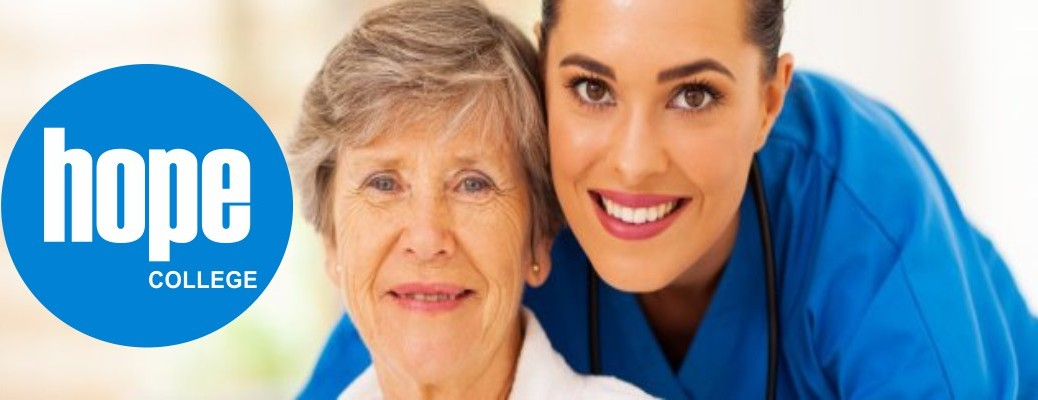 Certificate III in Aged Care - now offered by distance education by Hope College
